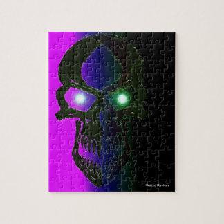 Grim Reaper Puzzles