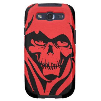 Grim Reaper Samsung Galaxy S3 Galaxy SIII Cover