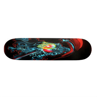 Grim Reaper Skateboard