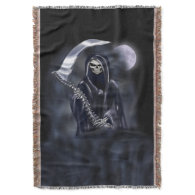 Grim Reaper Throw