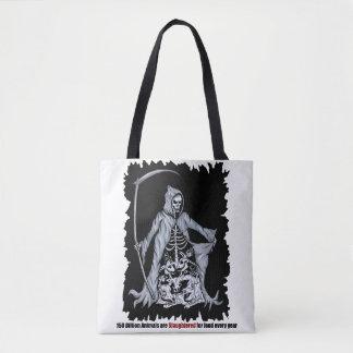 Grim Reaper Vegan Bag