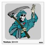 Grim Reaper Wall Skins