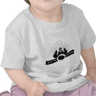 Grim Reavers Logo Tshirts