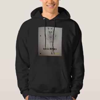 Grim Skelly, GLASS HEROES Sweatshirt