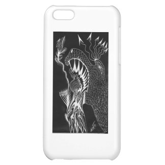 Grimace Inverted iPhone 5C Case