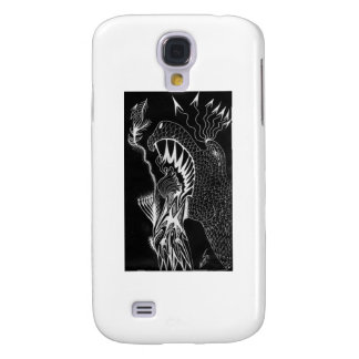 Grimace Inverted Samsung Galaxy S4 Case