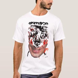 Grimace Script T-Shirt