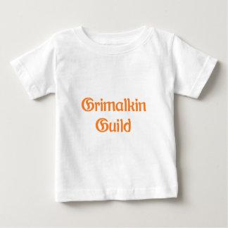 Grimalkin Guild Baby T-Shirt