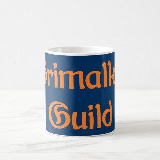 Grimalkin Guild Coffee Mug