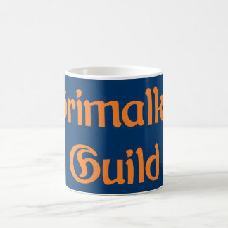 Grimalkin Guild Mugs