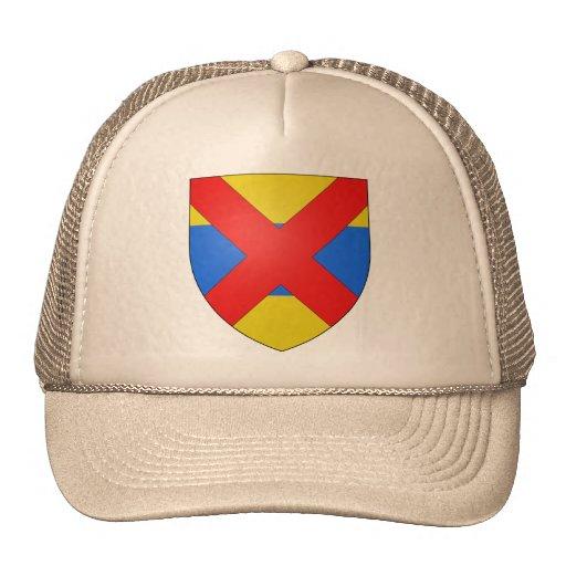 Grimbergen, Belgium Hats
