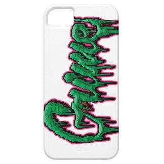 Grime iPhone SE/5/5s Case