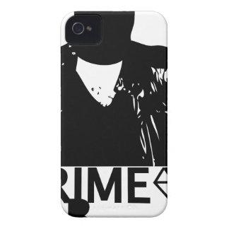 Grime Lab Vandals iPhone 4 Cover