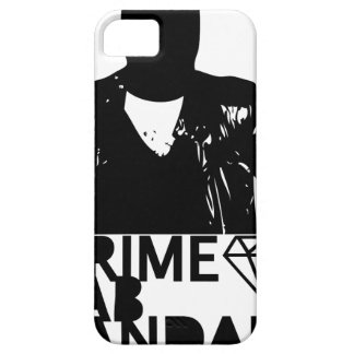 Grime Lab Vandals iPhone SE/5/5s Case