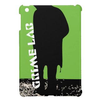Grime Lab walker iPad Mini Cases