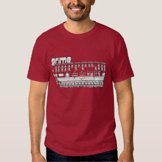 Grime T Shirt