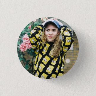 Grimes Button
