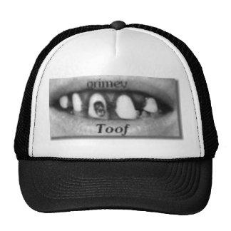 GRIMEY TOOF Hat