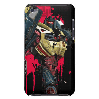 Grimlock - 1 barely there iPod cover