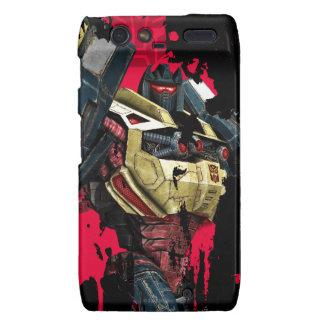 Grimlock - 1 droid RAZR cases