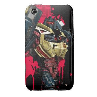 Grimlock - 1 Case-Mate iPhone 3 case