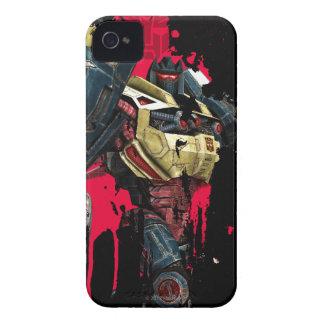 Grimlock - 1 iPhone 4 cárcasas