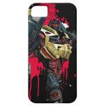 Grimlock - 1 iPhone SE/5/5s case