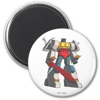 Grimlock 1 magnet