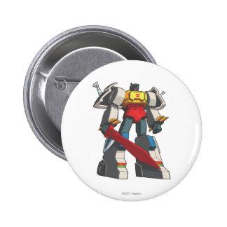 Grimlock 1 pin
