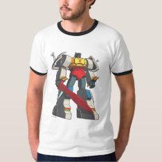 Grimlock 1 T-shirt at Zazzle