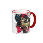 Grimlock - 1 tazas de café