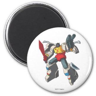 Grimlock 2 magnet