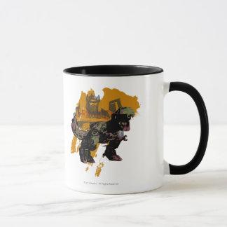 Grimlock - 2 mug
