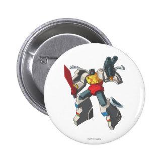 Grimlock 2 pin