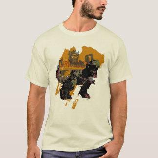 Grimlock - 2 T-Shirt