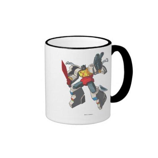 Grimlock 2 taza de café