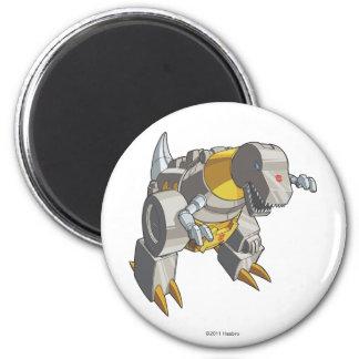 Grimlock Dino Mode Magnets