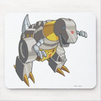 Grimlock Dino Mode Mouse Pad