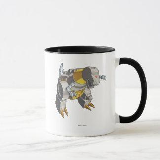 Grimlock Dino Mode Mug
