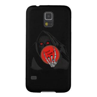 Grimm Bowler! Galaxy S5 Case