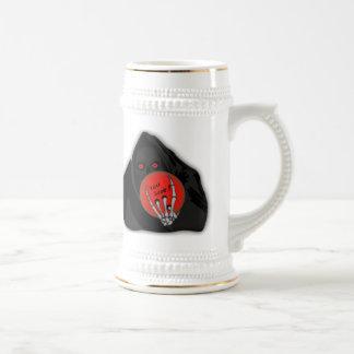 Grimm Bowler! Coffee Mugs
