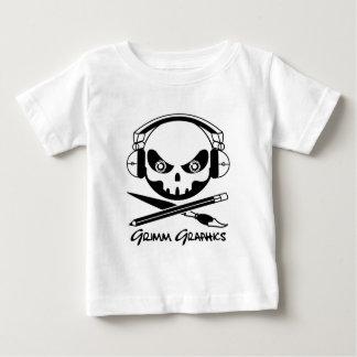 Grimm Graphics Baby T-Shirt