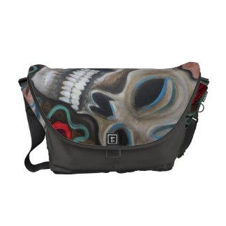 GRIMM Rickshaw Messenger Bag