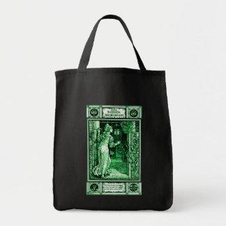 Grimm's Robber Bridegroom Grocery Tote Bag