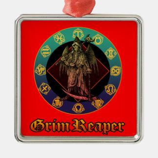 grimreaper and horoscope 2