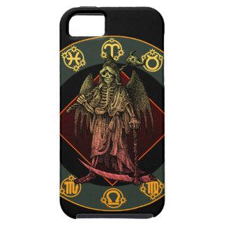 Grimreaper iPhone 5 Case