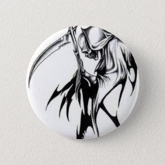GrimReaper Pinback Button