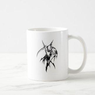 GrimReaper Tazas De Café
