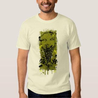 Grimya: Vomit Shirt