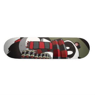 grimzboard skate board